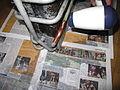 Mora PO 35, výměník, oprava (012).jpg