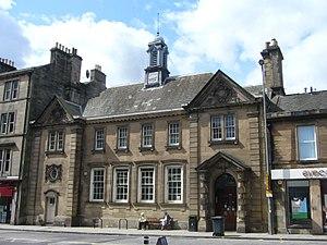 Morningside, Edinburgh - Morningside Library