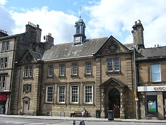 Morningside, Edinburgh - Morningside Library