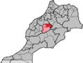 Morocco, region Tadla-Azilal, province Béni Mellal.png