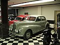 Morris Saloon grey Glasgow.JPG