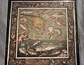 Mosaico peces Nápoles. 01.JPG