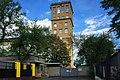 Moscow, Aviamotornaya 57 - corner tower (30515430203).jpg