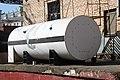 Moscow, former Kristall distillery - LNG tank (28284184569).jpg