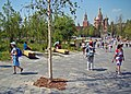 Moscow. View to Red Square from Zaryadye Park (3).jpg