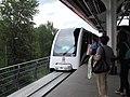 Moscow Monorail, Ulitsa Sergeya Eisensteina station (Московский монорельс, станция Улица Сергея Эйзенштейна) (4686304864).jpg