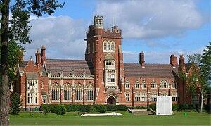 Moseley School