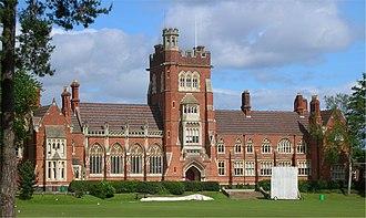 Wake Green - Moseley School