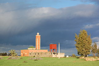 Oulad Frej Rural commune and town in Casablanca-Settat, Morocco