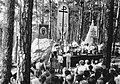 Msza w lesie 1984.jpg