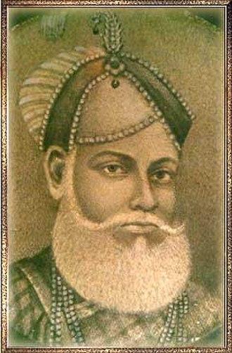 Anwaruddin Khan - Anwaruddin Khan