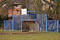 Multi-sport goal in Aristotle Lane - geograph.org.uk - 1758096.jpg
