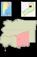 Municipio Santiago de Liniers en departamento Eldorado.png