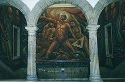 Historia de la prepa for Mural prepa 1 uaemex