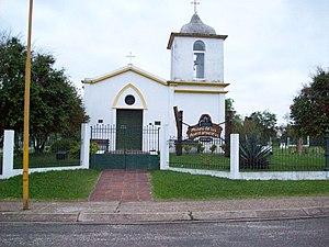 Federación, Entre Ríos - Local museum of history.
