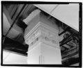 Music Hall, 154 West Fifty-seventh Street, New York, New York County, NY HABS NY,31-NEYO,108-28.tif