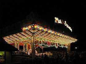 Kennywood Map The Full Wiki