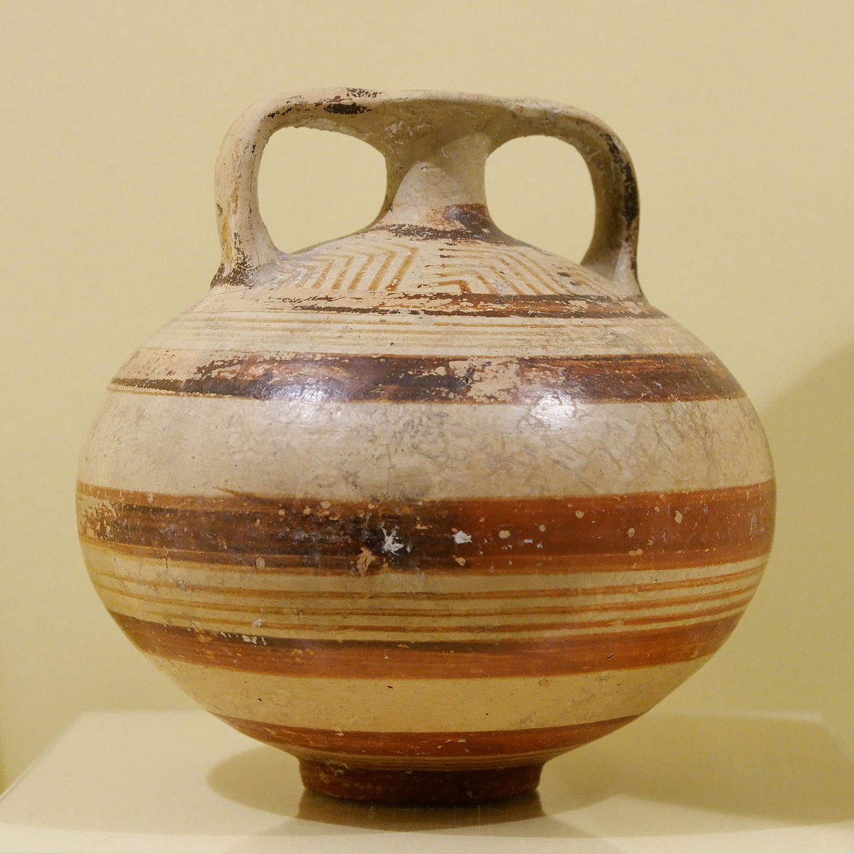 Mycenaean Pottery Wikipedia