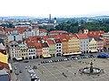 Náměstí Přemysla Otakara II - panoramio (4).jpg
