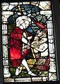 Nürnberg Lorenzkirche - Haller-Fenster 8a Höllenfahrt Christi.jpg