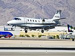 N134FM 2005 Cessna 560XL Citation C-N 560-5604 (8009769565).jpg