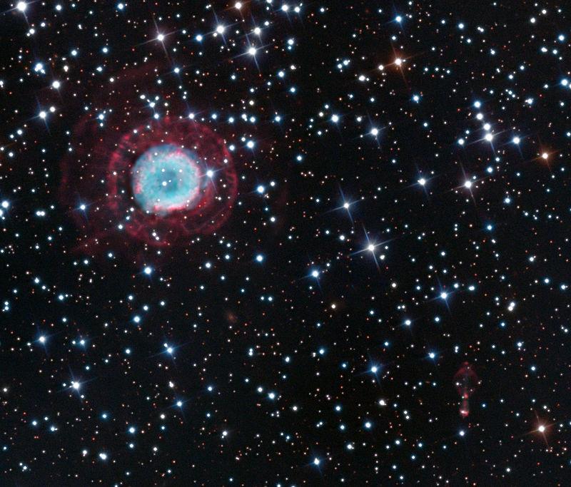 hubble telescope pictures 2017 - photo #5