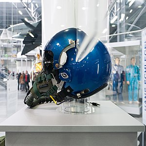 NASA helmet for T-38 Speyer left.jpg