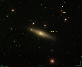 Image illustrative de l'article NGC 1032