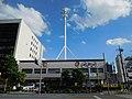 NHK Utsunomiya Broadcast Building 2.jpg