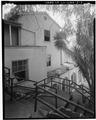 NORTH SIDE - Vista del Arroyo Hotel, Bungalow A, 125 South Grand Avenue, Pasadena, Los Angeles County, CA HABS CAL,19-PASA,10I-2.tif