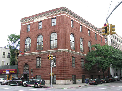 Washington Heights, Manhattan - Wikiwand