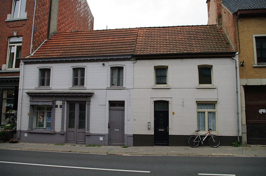 Naamsesteenweg 61-63, Heverlee