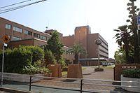 Nagoya Municipal Industrial Research Institute 20160520.jpg