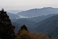 Nakatsu Mountains from Mt.Himetsugi 02.jpg