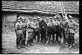 Narcyz Witczak-Witaczyński - Manewry 1 Pułku Strzelców Konnych - pobyt w Paciorkowej Woli (107-581-5).jpg