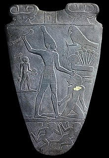 First Dynasty of Egypt dynasty of ancient Egypt
