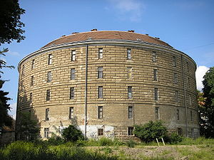 "Anti-psychiatry - Vienna's Narrenturm—German for ""fools' tower""—was one of the earliest buildings specifically designed as a ""madhouse"". It was built in 1784."