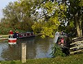 Narrow Boats at Foxton Locks - Flickr - mick - Lumix(5).jpg