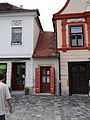 Narrow House, Main Square, Kőszeg.jpg