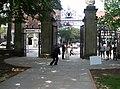 Nassau Street Gate, Princeton University Campus, Princeton, New Jersey, USA - panoramio.jpg