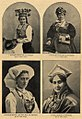 National costumes of Norway, pictured by Astrid Nyblin, 1902.jpg