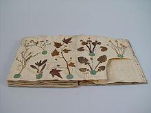 Herbarium Wikipedia