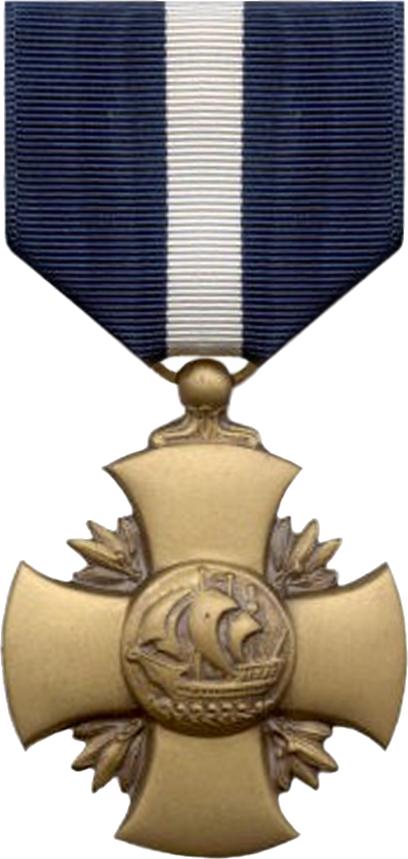 Navy Cross