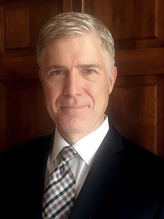 Neil Gorsuch - Gorsuch as Judge of the 10th Circuit