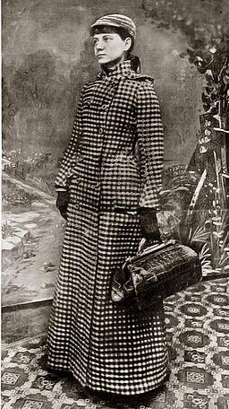 Nellie Bly journalist