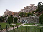 The new citadel (Neo Frourio)