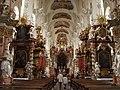 Neuzelle Kloster Interior-view.JPG