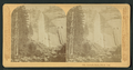 Nevada Falls, 700 feet, Cal, by Littleton View Co..png