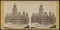 New 'State Capitol,' Albany, N.Y. North-east view, from Robert N. Dennis collection of stereoscopic views 6.png