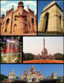 New Delhi montage.png